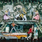 America On Stage Celebrates the Rare Work of U.S. Stage Designers from the Tobin Collection of Theatre Arts