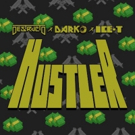 DARKO and Destructo Join Forces For Latest Single HUSTLER With Legendary Rapper Ice-T Photo