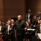 Jaap Van Zweden and Hong Kong Philharmonic's Performances at The Beijing Music Festiv Photo