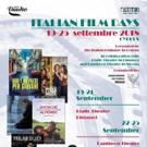 Italian Cinema Comes to Cyprus Photo