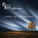 Professor Louie & The Crowmatix to Release 'Songs Of Inspiration'