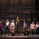 Andrew Samonsky, Megan McGinnis & More Will Star in COME FROM AWAY National Tour- Ful Photo