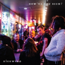 NJ's Highwind Premieres Debut Single/Music Video 'Afterlife (How've You Been?)' Photo