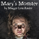 Grab A Shovel & Discover MARY'S MONSTER At The Know This September