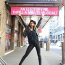 Debut of the Month: Taylor Symone Jackson Makes Her Broadway Debut in AIN'T TOO PROUD