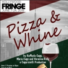 New Play PIZZA AND WHINE Will Have Its Have West Coast Premiere At The Hudson Guild Photo