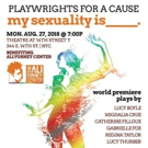 Powerful Team Assembled For Playwrights For A Cause 2018  Photo