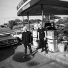 Austin-Based Duo STREET SECTS Announce North American Tour