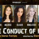 Cast Announced For Boundless Theatre Company's THE CONDUCT OF LIFE