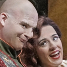 BWW Review: L'ITALIANA IN ALGERI at Santa Fe Opera