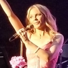 BWW Review: Kylie Minogue Introduces 'Golden' Album with Some Surprise Treats for NYC Fans at Bowery Ballroom