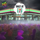 Zombie Invasion at 7-Eleven'' Stores Photo