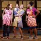 BWW Review: WAITRESS at SHEA'S BUFFALO Theatre