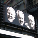 Up on the Marquee: JOHN LITHGOW: STORIES BY HEART Photo