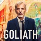 Amazon Renews GOLIATH; Dennis Quaid, Amy Brenneman, Beau Bridges, More Join Cast