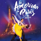 Win Tickets to See AN AMERICAN IN PARIS on the Big Screen and an Exclusive Prize Pack Photo