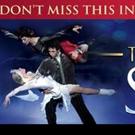 SWAN LAKE ON ICE Tickets On Sale 17 November