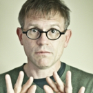 CRT Downtown Presents Comedian Bengt Washburn