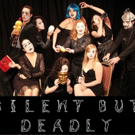 SILENT BUT DEADLY: A MIME EXPERIENCE Opens Next Month Photo