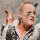 BWW Review: Theatre de la Ville's IONESCO SUITE at BAM's Fishman Space is Absurdly En Photo