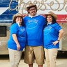 THE GREAT FOOD TRUCK RACE Takes On The Wild West In Return Of Summer Primetime Series