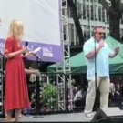 VIDEO: THE BAND'S VISIT, COME FROM AWAY, And More Perform In Bryant Park! Video
