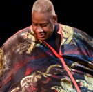 Photo Flash: André Leon Talley On His Storied Career and Starring in a New Film at T Photo