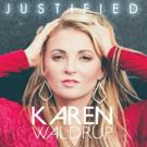 Viral Sensation Karen Waldrup Announces Album Release Date, Partners With Fuel Music Photo