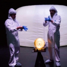 Theatrical Spectacle INFLATABLE SPACE Comes to Buntport Photo