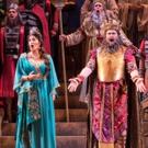 BWW Review: NABUCCO at Sarasota Opera Photo