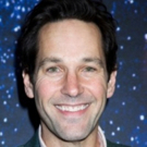 Paul Rudd Named Hasty Pudding Theatricals 2018 Man of the Year Photo