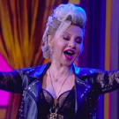 VIDEO: Orfeh Performs 'Rodeo Drive' From PRETTY WOMAN on The View