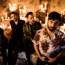 Foals Debut Music Video For New Single IN DEGREES Photo