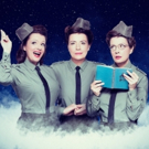National Theatre Of Scotland And Catherine Wheels Take EDDIE AND THE SLUMBER SISTERS On Tour