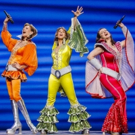 BWW Review: MAMMA MIA! at Stadthalle Wien Photo