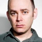 Comedian Todd Barry Comes to SOPAC, Today