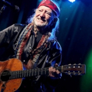 On The Road Again! WILLIE NELSON's Road Leads To The McCallum Theatre