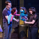 BWW Review: AVENUE Q at Mercury Theater Has Big Laughs and A Bigger Heart