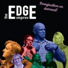 EDGE Improv to Honor Life of Founding Member with ALL ABOUT FRANK Photo