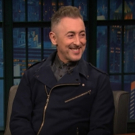 VIDEO: Alan Cumming Discusses His Groundbreaking Role on CBS' INSTINCT with Seth Meyers