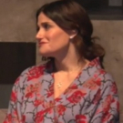 BWW TV: First Look at Idina Menzel in SKINTIGHT Off-Broadway- Opening Tonight!