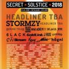 Iceland's 2018 Secret Solstice Festival Announces Phase 1 Lineup Photo