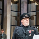 BWW Review: TITUS ANDRONICUS, Barbican Theatre