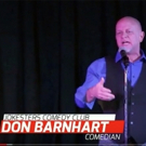Comedian Don Barnhart's New Show Jokesters TV Moves To Earlier Time Slot