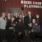 Photo Flash: Inside Bucks Cty. Playhouse Play Reading of THE TORCH-BEARERS Photo