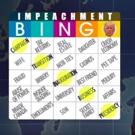 VIDEO: Saturday Night Live's Weekend Update Plays Impeachment Bingo