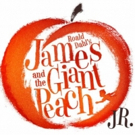 Warner Theatre Stages JAMES AND THE GIANT PEACH JR.