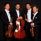 Music Mountain Presents Shanghai String Quartet Performing Final Beethoven Cycle Program #6