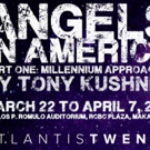 Review Roundup: What Did Critics Think of ANGELS IN AMERICA at Atlantis Theatrical? Photo