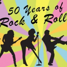 BWW Previews: NEIL BERG'S 50 YEARS OF ROCK 'N' ROLL at Rockland Community College